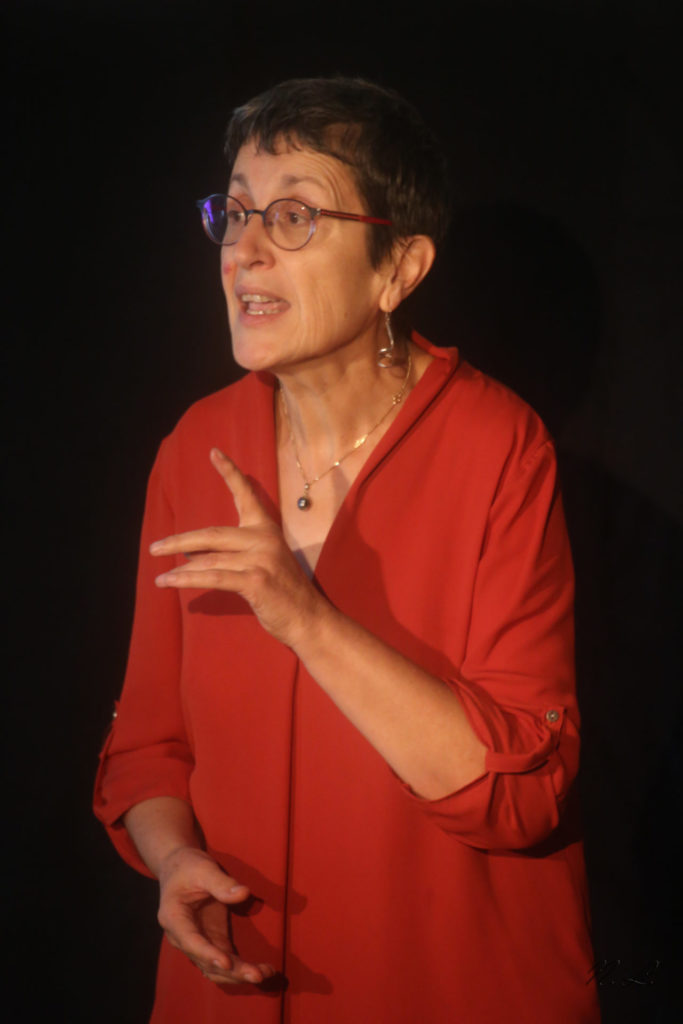 Claire GUILLERMIN