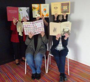Dir'Lire avec les conteuses amateurs de l'Atelier du conte, le 14 mars.