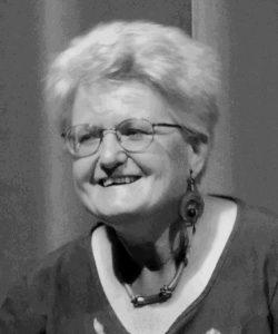 Patricia OUVRARD